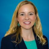 Representative Danielle Gregoire