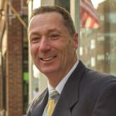Representative Paul Tucker