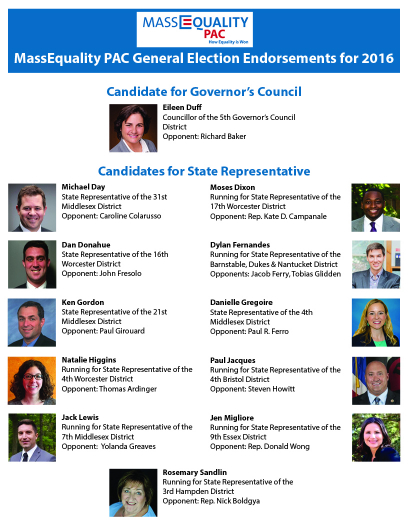 MassEquality General Election Voting Guide 2016