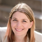 Photo of Dr. Katie McBrine